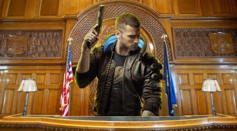 Imagen de Cuatro demandas por Cyberpunk 2077 se combinan para llevar a CD Projekt RED a juicio