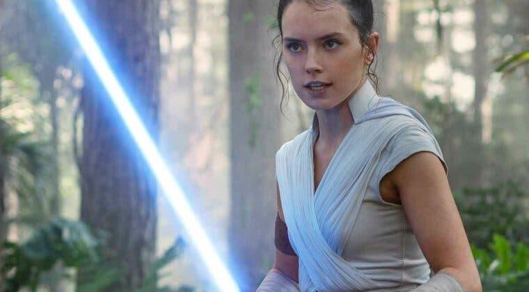 Imagen de Star Wars: Daisy Ridley estaría negociando su regreso a la franquicia
