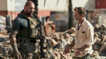 Imagen de El motivo por el que Dave Bautista decidió protagonizar Ejército de los Muertos, la nueva película de Zack Snyder