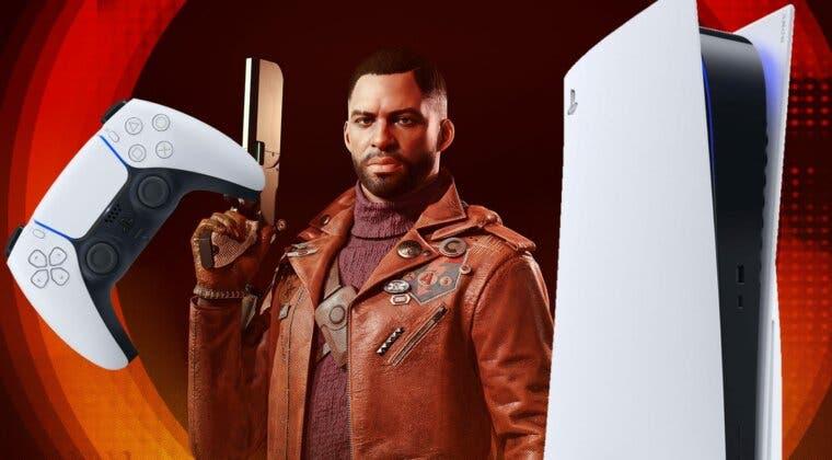 Imagen de Así aprovecha Deathloop el hardware de PS5 y su mando DualSense