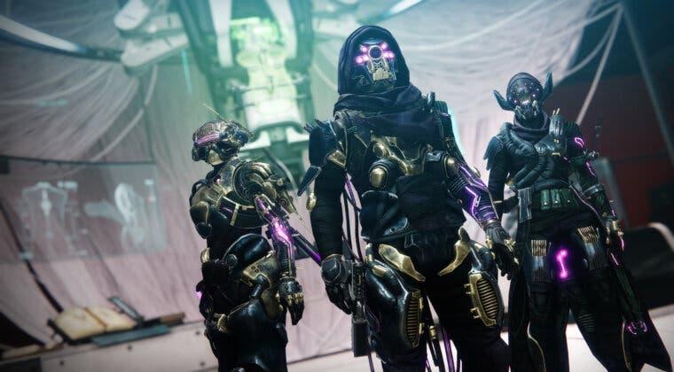 Imagen de Bungie anuncia una beta para el esperado crossplay de Destiny 2