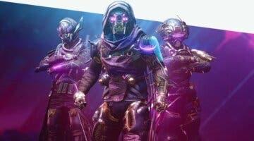 Imagen de Destiny 2 ofrece un primer vistazo al calendario de contenidos de la Temporada del Simbionte