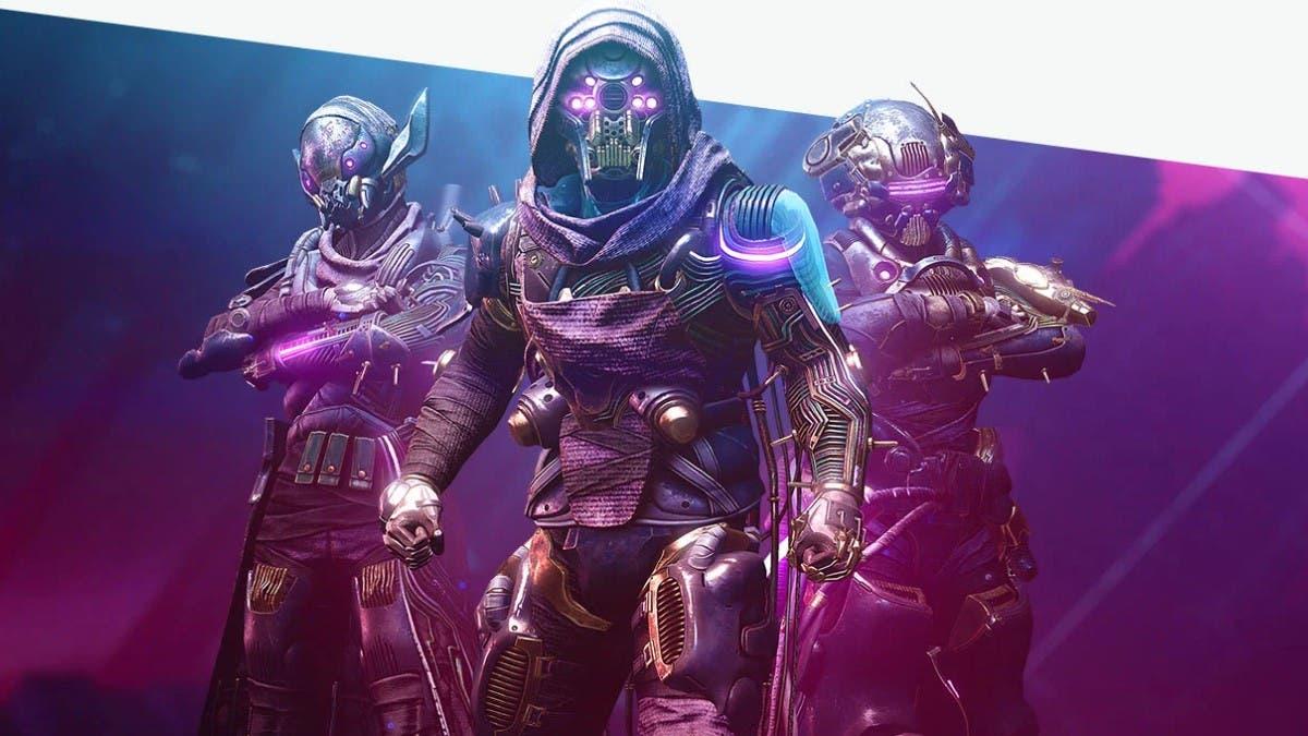 Destiny 2 presenta el calendario de contenidos de su Temporada del Simbionte