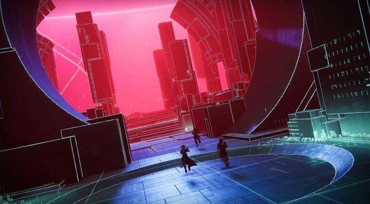 Imagen de Destiny 2 presenta un espectacular tráiler de la Temporada del Simbionte