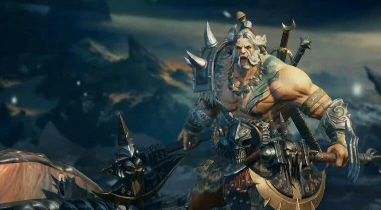 """Imagen de El contenido 'endgame' de Diablo Immortal será """"mucho más rico"""" que el de Diablo III"""