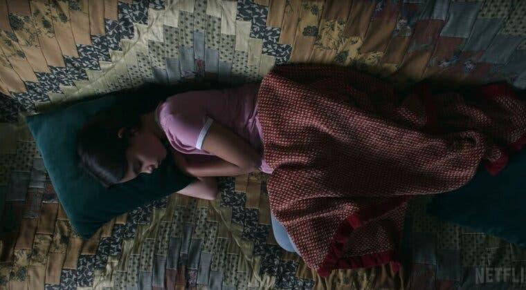 Imagen de Disomnia: así es el tráiler de esta película de Netflix sobre un mundo que no puede dormir