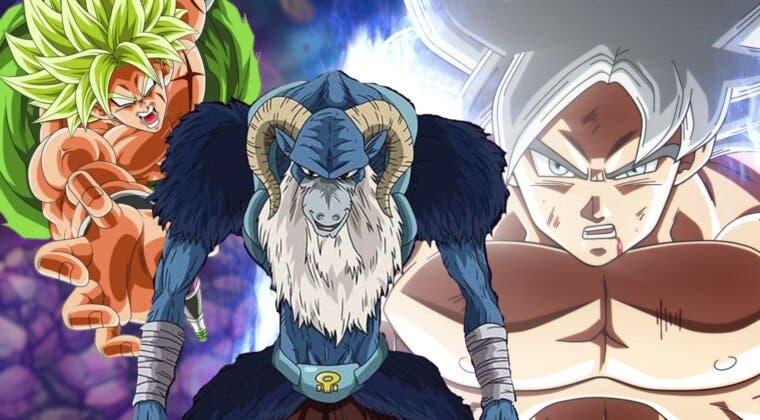 Imagen de Dragon Ball Super: ¿El arco de Moro? ¿Contenido original? Qué adaptará la película de 2022