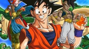 Imagen de La película de 2022 de Dragon Ball Super será como ninguna otra; tendrá un personaje inesperado