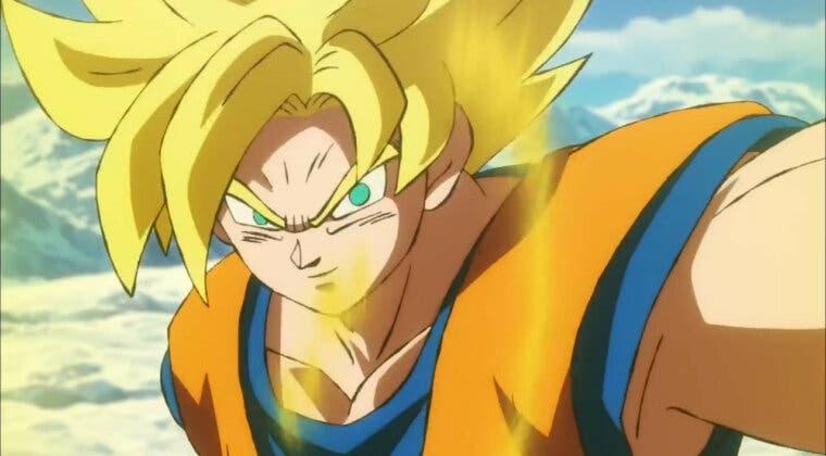Imagen de La nueva película de Dragon Ball Super se estrenaría en 2022, según una filtración de Toei Animation
