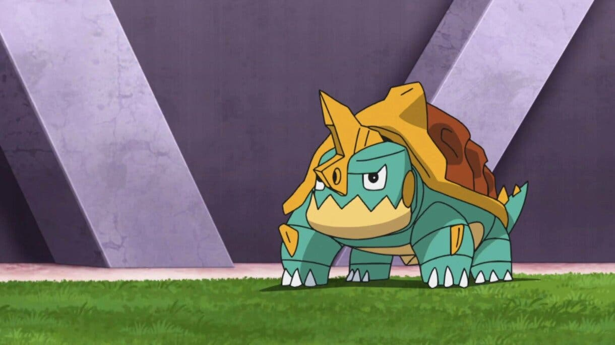 Drednaw Pokemon