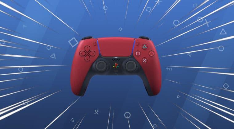 Imagen de PS5: Sony lanzará nuevos DualSense en color rojo y gris, en base a una filtración