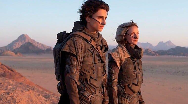 Imagen de Dune: Warner aclara las dudas sobre su estreno simultaneo en cines y HBO Max