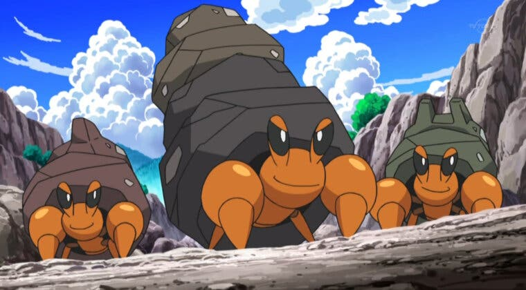 Imagen de Pokémon GO: Estas serán las estrellas de la Hora del Pokémon destacado de junio 2021