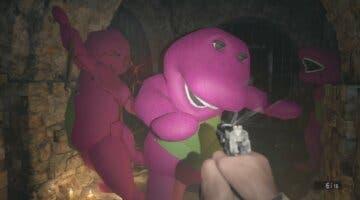 Imagen de Los mods llegan a Resident Evil 8 Village... antes de su lanzamiento