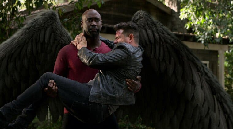 Imagen de La temporada 5B de Lucifer estrena tráiler y llegará muy pronto a Netflix