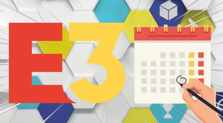 Imagen de E3 2021: fecha, hora y cómo ver todas las conferencias del evento