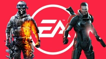 Imagen de EA desvela el calendario de lanzamientos para este año con Battlefield 6, FIFA 22 y más