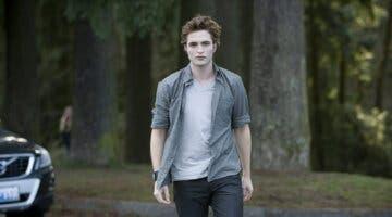 Imagen de El actor que pudo haber sido Edward Cullen en Crepúsculo y no lo fue por pereza