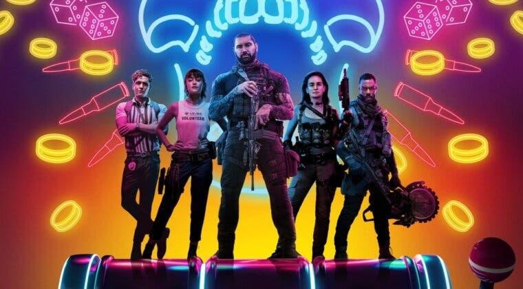 Imagen de Zack Snyder podría hacer Ejército de los muertos 2 rodada completamente en español