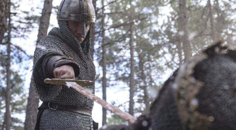 Imagen de El Cid: La serie de Amazon presenta las primeras imágenes de la temporada 2