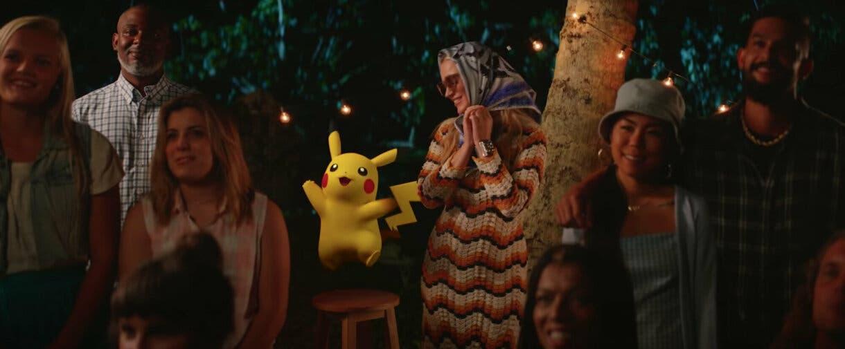 Electric Katy Perry Pokemon