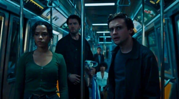 Imagen de Escape Room 2: Mueres por salir sufre un inesperado retraso de última hora