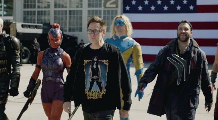 Imagen de Peacemaker, el spin-off de El Escuadrón Suicida para HBO Max, aclara su conexión con el Universo Extendido de DC