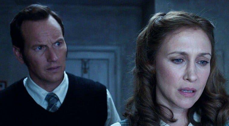 Imagen de Expediente Warren: Obligado por el Demonio será la película más oscura de la saga, según su director