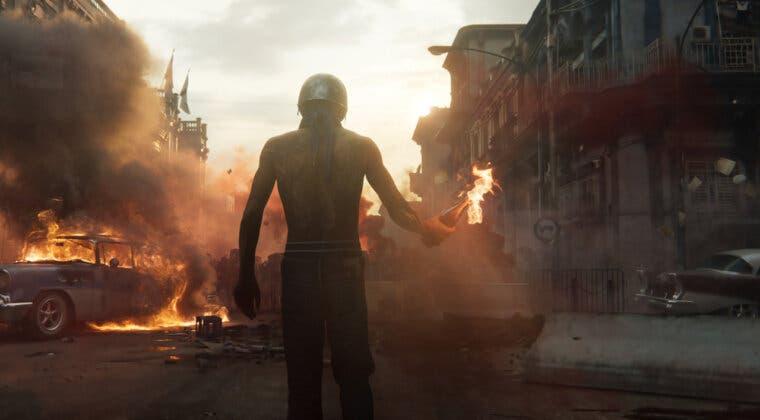 Imagen de Far Cry 6 deja las primeras pistas del rumoreado juego multijugador free-to-play de la saga