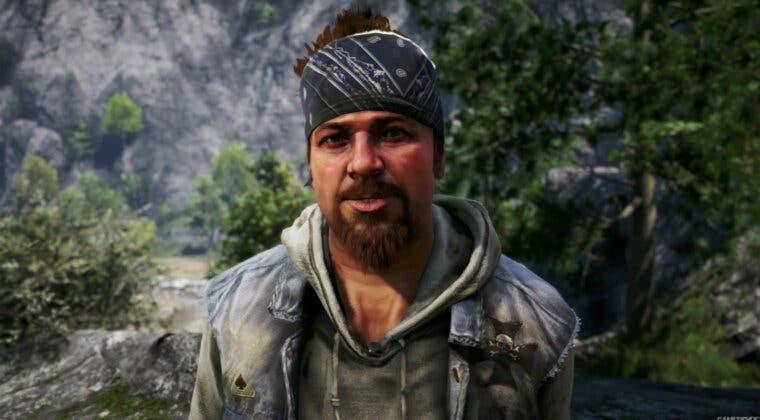 Imagen de Ubisoft podría haberse deshecho de este icónico personaje para Far Cry 6