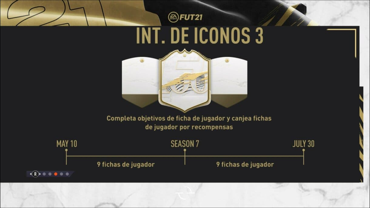 FIFA 21 Ultimate Team Icon Swaps III 3