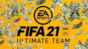 Imagen de FIFA 21 y sus más de 25 millones de jugadores hacen crecer de forma importante el modo FUT