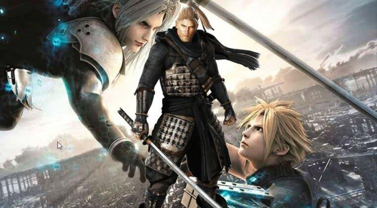 Imagen de Por qué Final Fantasy Origin es ya uno de mis videojuegos más esperados