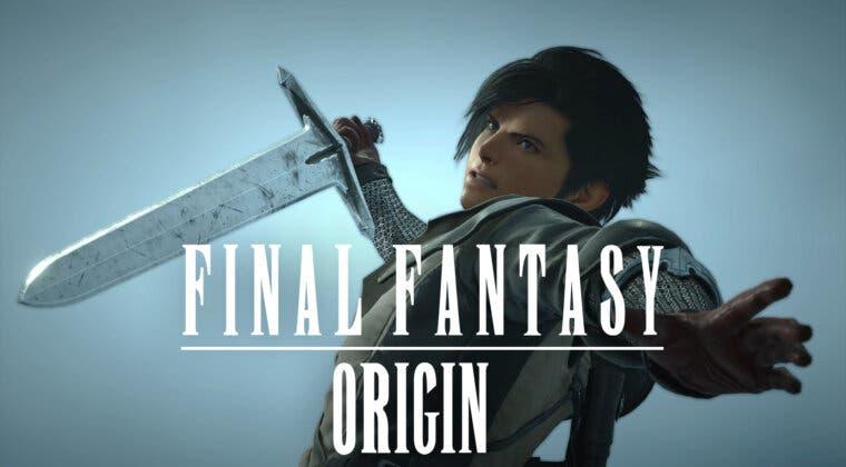 Imagen de Surgen más supuestos detalles sobre Final Fantasy Origin, el rumoreado título estilo Souls: dificultad, esencia de Nioh, violencia y más