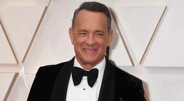 Imagen de Tom Hanks vuelve a Apple TV Plus con Finch, una película de ciencia-ficción postapocalíptica