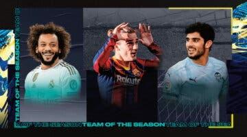 Imagen de FIFA 21: ¿Qué TOTS Flashback de la Liga Santander podría aparecer?