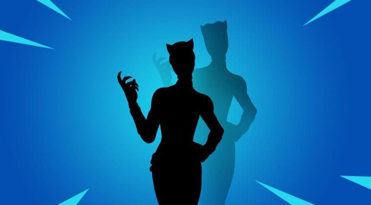 Imagen de Fortnite filtra la fecha de lanzamiento y posible aspecto de su nueva skin Catwoman Cero