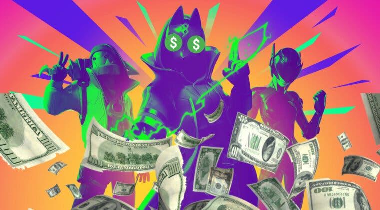 Imagen de Fortnite: estos son los 10 jugadores profesionales que más dinero han ganado gracias al battle royale