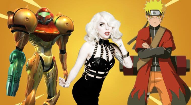 Imagen de Fortnite filtra nuevas posibles colaboraciones con Naruto, Lady Gaga, Metroid y muchos más