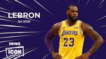 Imagen de Fortnite filtra un nuevo evento temático de la NBA con fecha, recompensas y mucho más