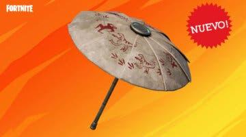 Imagen de Fortnite: cómo conseguir gratis el nuevo paraguas 'Escapista' de la Temporada 6
