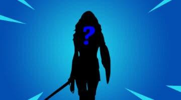 Imagen de Fortnite recibiría una nueva skin de esta famosa superheroína en la Temporada 7, según un rumor