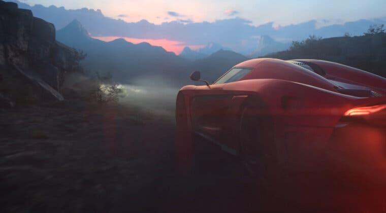 Imagen de Forza Horizon 5 ya se habría mostrado en 2019; este vídeo de Xbox Series X incluiría las primeras imágenes