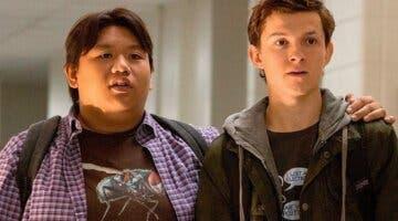 Imagen de Spider-Man No Way Home: nuevas imágenes de Tom Holland y Jacob Batalon en el rodaje de la película