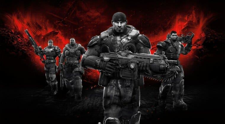 Imagen de Se ha hecho público el prototipo de Gears of War para PlayStation 3