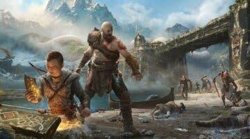 Imagen de God of War: Ragnarök podría ser el plato fuerte que esperamos en el próximo PlayStation Showcase