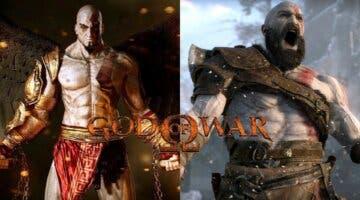 Imagen de Este es el resumen de la historia completa de God of War