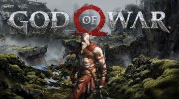 Imagen de God of War Ragnarok: un artista imagina el aspecto de Kratos varios años después del juego de 2018