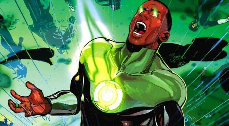 Imagen de Zack Snyder revela sus planes para Linterna Verde en las secuelas de Liga de la Justicia