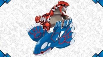 Imagen de Pokémon Masters EX recibe a Groudon y Kyogre en un nuevo evento